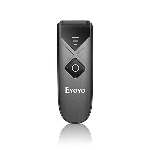 Eyoyo Mini 1D 2D QR Wireless Bar...