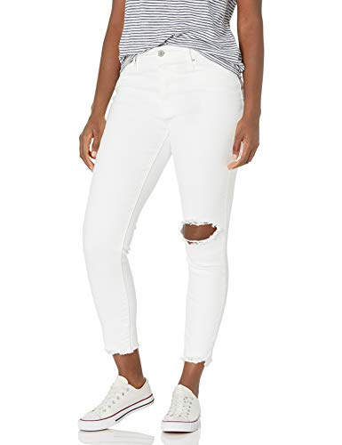 Levi's Women's 721 High Rise Skinny Jean, Iced Out, 29 Regular