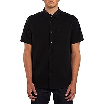 Best volcom button down shirt Reviews