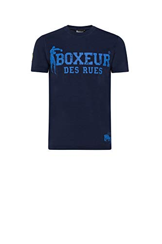 Boxeur des rues - T-Shirt Boxeur Street 2, Man