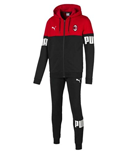 PUMA trainingspak A.c. Milan Junior 2019-20 maat 10 jaar