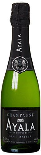 Ayala Brut Majeur Champagner (1 x 0.375 l)