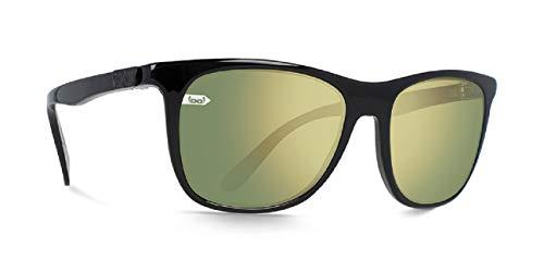 Gloryfy GI27 Hitchhiker Black Shiny Sonnenbrille