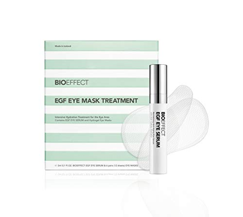 EGF Eye Mask Treatment 1 stk