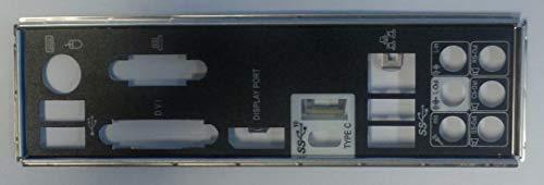MSI Z390-A Pro MS-7B98 - Blende - Slotblech - IO Shield