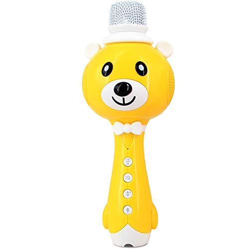 FYQF El Micrófono De Karaoke Música Juguetes Niño