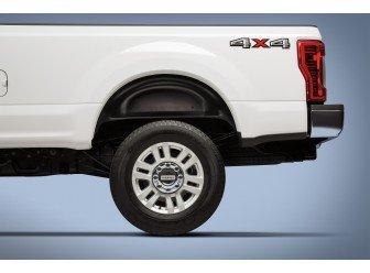 Ford Genuine HC3Z-9927886-B Wheel-Well Liner, 1 Pack