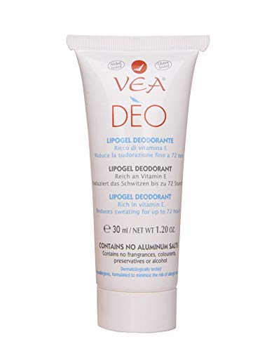 Hulka Vea Deo-lipogel Deodorante 30 Ml