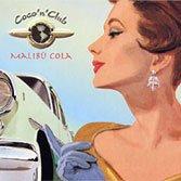 Coco'n'club-Malibu Cola