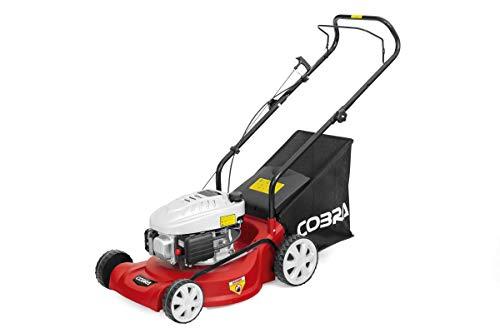 Cobra M41C Petrol Lawnmower