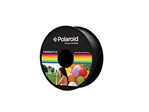Black POLAROID Premium PLA, QPPFBK