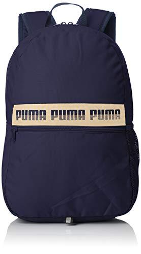 Puma Phase II, Zaino Unisex-Adulto, Blu (Peacoat), Taglia Unica