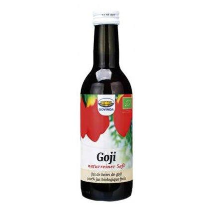 Govinda Goji-Saft (250 ml) - Bio