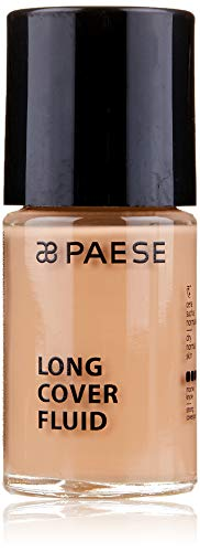 Paese Cosmetics Long Cover Fluid Foundation Nuance 04 30 ml