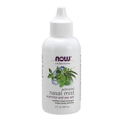 NOW Foods - activa niebla Nasal con xilitol - 2 oz.