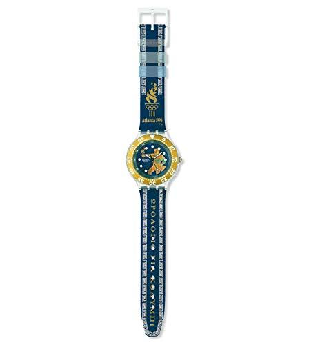 Swatch sdz102–Uhr