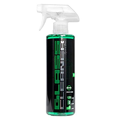 Chemical Guys CLD_202_16 Signature Series Glass Cleaner (16 oz)