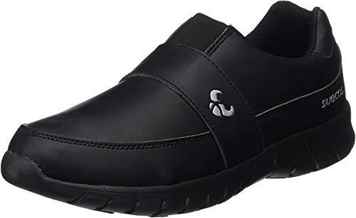 Suecos Andor, Zapatos de Trabajo Unisex Adulto, Negro (Black), 39 EU