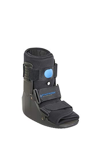 Orthotronix Short Air Cam Walker Boot (Small)