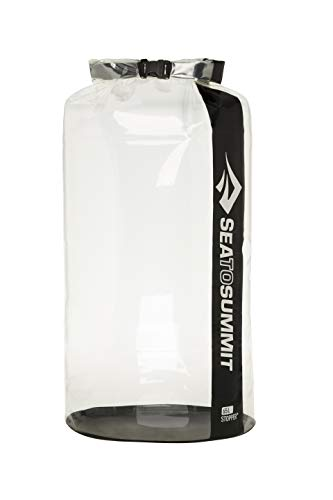 Sea to Summit Clear Stopper Dry Bag, 13 Liter