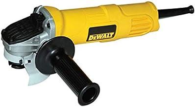 DEWALT DWE4212-B5 115mm, 1200W Paddle Switch Small Angle Grinder