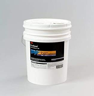3M (100NF) Foam Adhesive 100NF Lavender, 270 Gallon Poly Tote