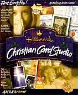 christian card studio