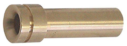 Palux Mischrohr für Gasherd Küppersbusch für Gasbrenner ø 16mm Brennertyp C