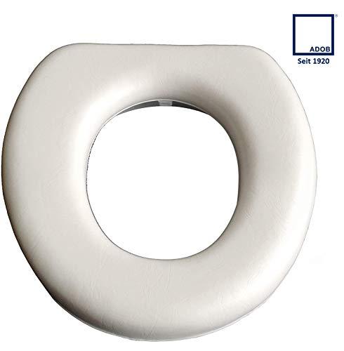 ADOB-Softy, das Original, Kinder Soft WC Sitz Auflage, passend auf alle normalen WC Sitze