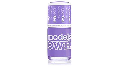 Models Own HyperGel polonais – sg007 Violet l'éblouissement