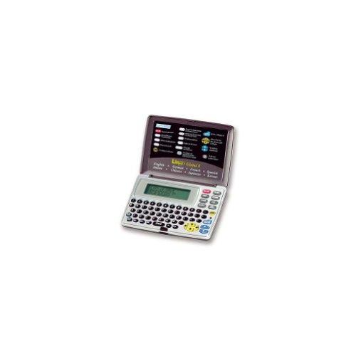 Lingo Global 8 Translator (TR-800A)