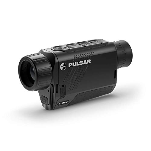 Seiko Pulsar Axion Key XM30 Monocular de Imagen térmica