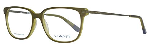 GANT GA3112 54094 Brille GA3112 54094 Wayfarer Brillengestelle 53, Olive