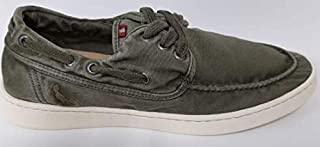 Sapato Casual Reserva Topsidercanvas Masculino
