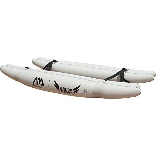Aqua Marina Wings iSUP Paddel Board Stabilisatoren verbesserung des Gleichgewicht