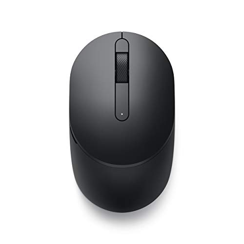 DELL - PERIPHERAL B2B MOBILE WIRELESS MOUSE MS3320W - BLACK IN