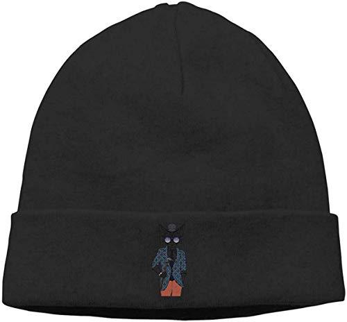 Preisvergleich Produktbild Voxpkrs Adult Skull Cap Beanie Cartoon Animals Knitted Hat Headwear Winter Warm Hip-hop Hat Cool 32664