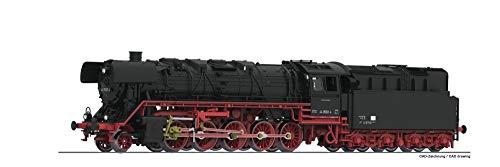 Fleischmann 714472 N Dampflok BR 044 mit Öltender der DR