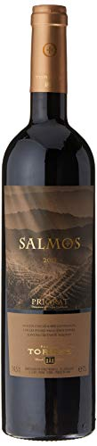 Salmos, Vino Tinto, 75 cl- 750 ml