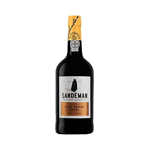 Vino de Oporto Sandeman Tawny - Vino Fortificado