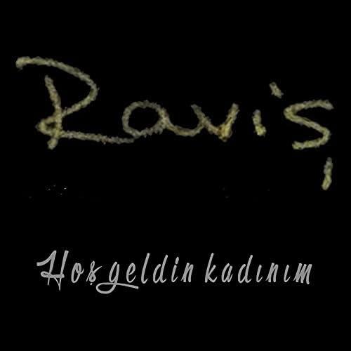 Raviş