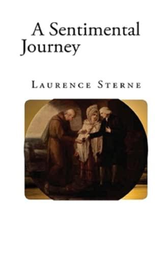 A Sentimental Journey Illustrated