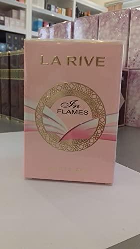 La Rive In Flames Women Eau De parfum 90 ml