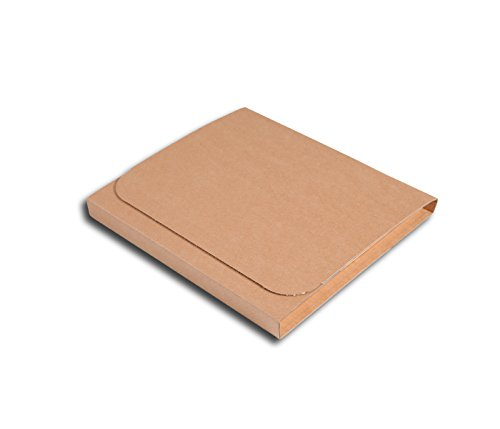 LP Schallplatten Versandkartons Protected (10 Stück)