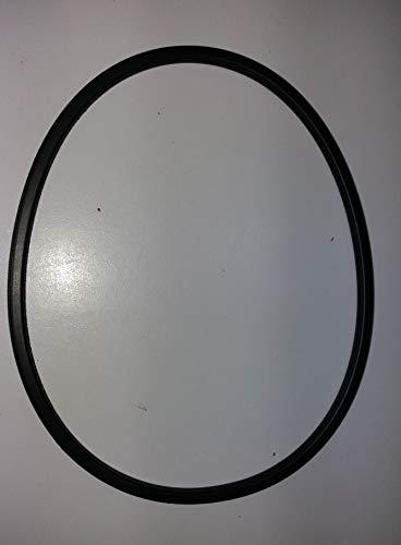 YMBERSA Junta Tapa prefiltro Bomba Compatible con ESPA Silen/Silen Plus / - Nox 75/15m - 100/18m - 150/22m