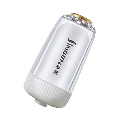 teng hong hui Sistema de filtración de Agua en el hogar Grifo de la Cocina de Agua Lavable Filtro de olores removedor del hogar Tap