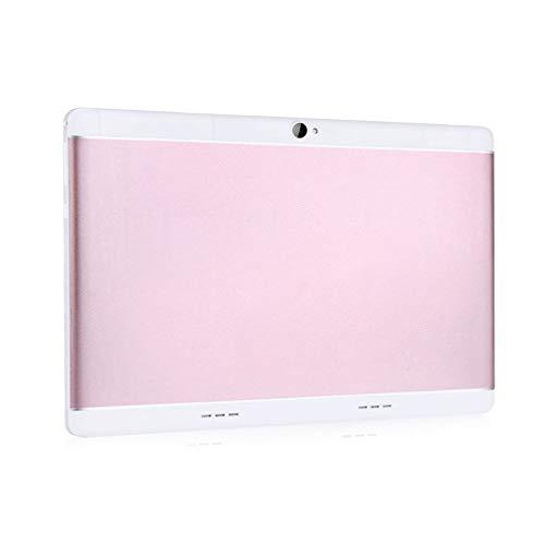 WXZQ Tableta de 10 Pulgadas para teléfono móvil Samsung 11.6 Máquina de Aprendizaje de Ocho núcleos Rose Gold EU