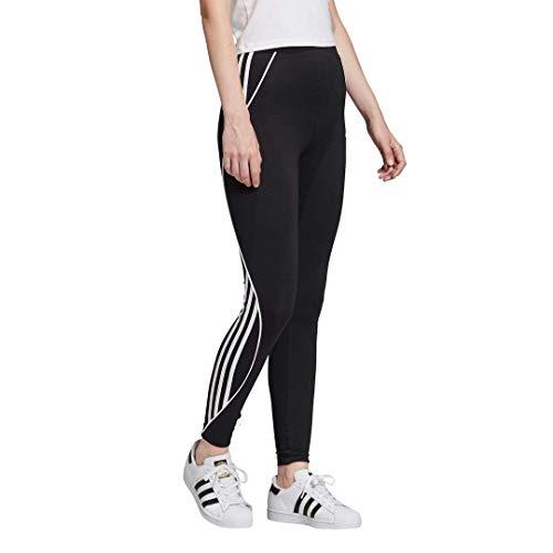 Adidas Originals Women's 3 Stripe Leggings