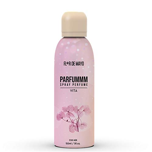 Flor de Mayo, Perfume en spray PARFUMMM VITA for HER, 150ml