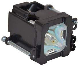 Replacement for Hughes Jvc D-ila Lamp & Housing Projector Tv Lamp Bulb by Technical Precision